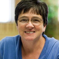 Picture of Sandy Hepworth